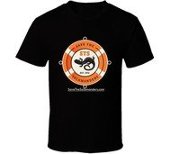 Save the Salamanders black tshirt